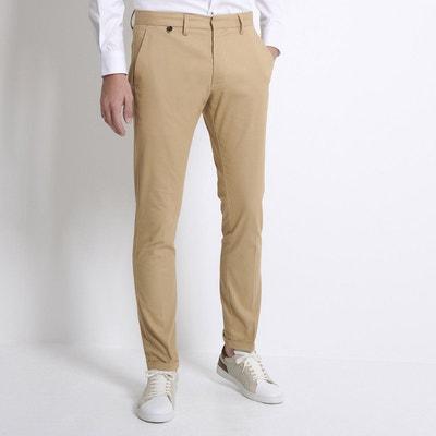 Pantalon ville uni DEVRED c3e4c865e5e3
