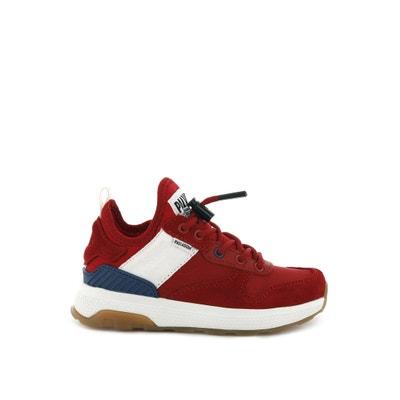 06ec3ae005b Lage leren sneakers Ax_Eon Ar Retro PALLADIUM