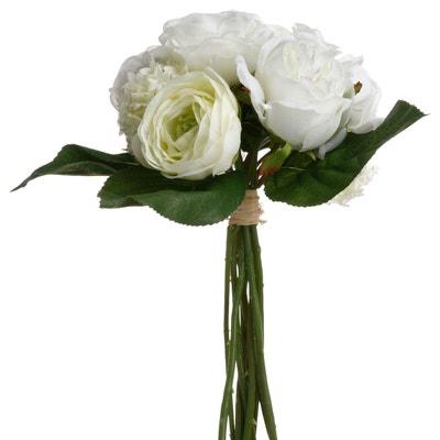 Bouquet Artificiel Mariage La Redoute