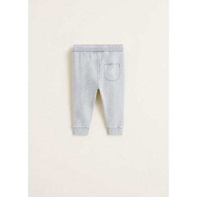 Pantalon jogging coton MANGO BABY b98986b5707