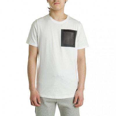 6e1abc87ed68b4 Tee-shirt Nike Tech Hypermesh Pocket - 776675-100 NIKE