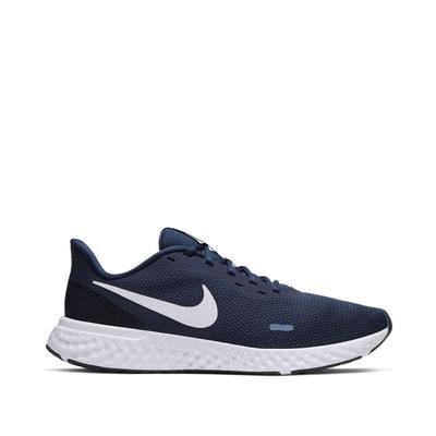 chaussures nike hommes bleu