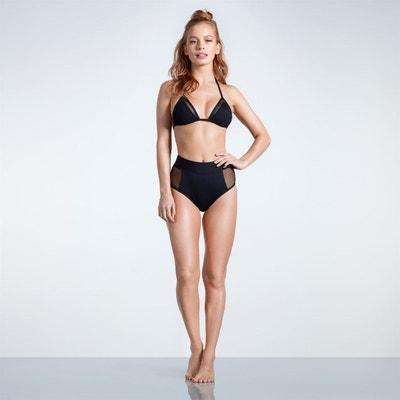 c7b61d5c4e63a Bas de bikini taille haute Bas de bikini taille haute USA PRO
