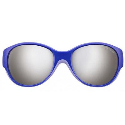 Lunettes de soleil pour enfant JULBO Bleu Lily Bleu roi   Violet clair -  Spectron 4 11cd378139d4