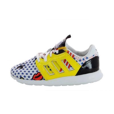buy popular 1b57d f031a Basket adidas Originals ZX 500 2 - B26725 Basket adidas Originals ZX 500 2  - B26725