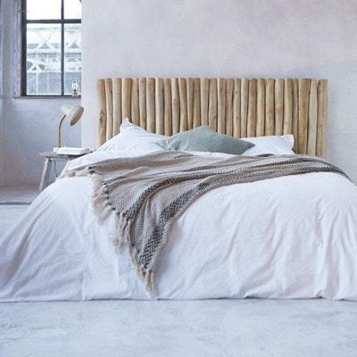 Tête de lit design bois | La Redoute