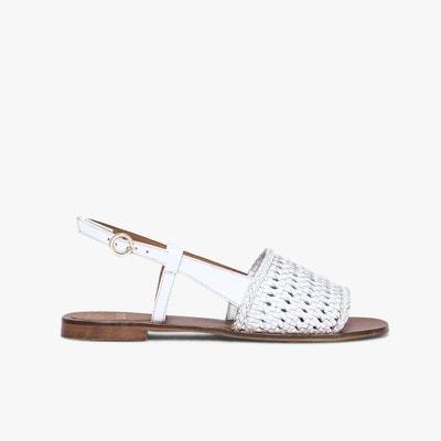 Chaussures Sandales Chaussures Sandales Redoute BlancLa Femme BlancLa Sandales Redoute Chaussures Femme Femme BlancLa UpSzGqVLM