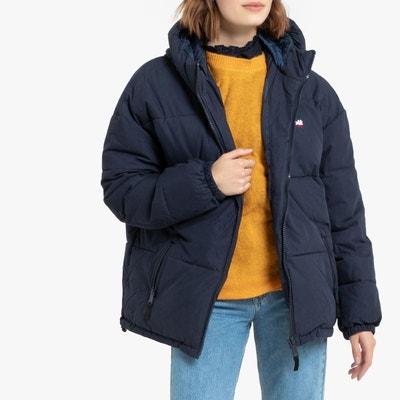 Recherche manteau trois quart femme