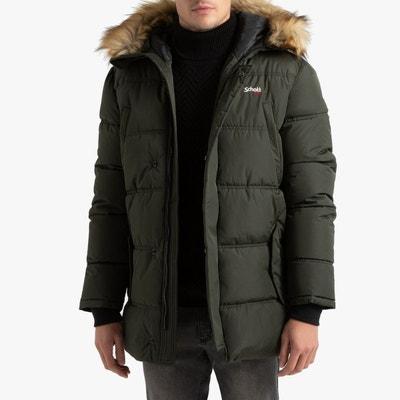 Manteau vert kaki homme | La Redoute