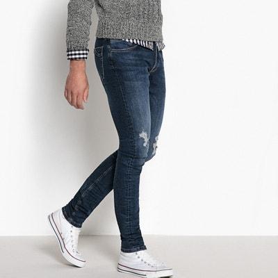 La Homme Castaluna Redoute Grande Collections Taille Pantalon q4xwTvfw