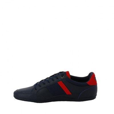 Chaussures Solde La Redoute En Homme Lacoste BT6q4w6YAv