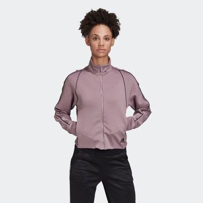 Veste de survêtement adidas femme   La Redoute