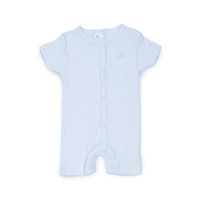 Body bébé en couleur avec manches courtes BEBE DE PARIS 1b179dc1f92