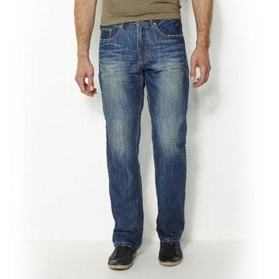 623a6d5e80a0 Vêtements homme grande taille - Castaluna en solde   La Redoute
