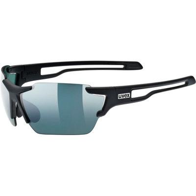 Sportstyle 803 Colorvision - Lunettes cyclisme - noir UVEX b3afdcdc1a23