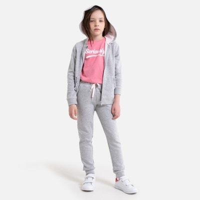 jogging fille 3 ans adidas
