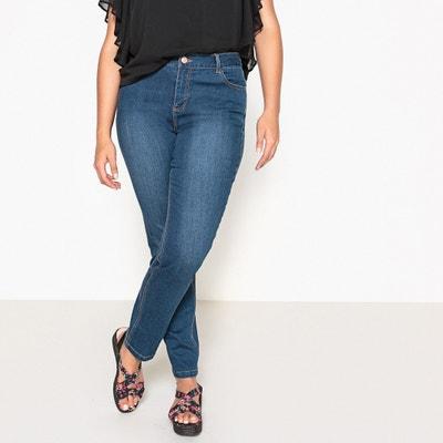 Rechte regular jeans Rechte regular jeans LA REDOUTE COLLECTIONS PLUS