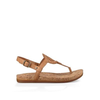 Sandales En Solde UggLa Femme Redoute iZPkuXwOT