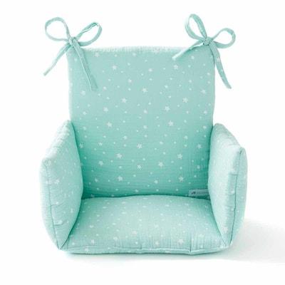 Coussin Chaise Haute Bebe La Redoute