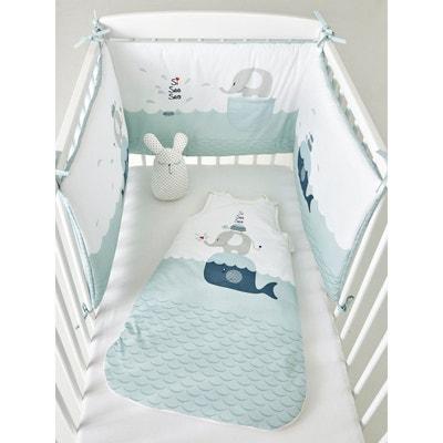Tour de lit bébé VERTBAUDET | La Redoute