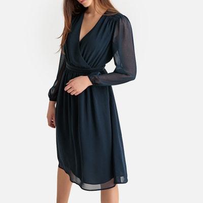 Vestidos de mujer cruzados