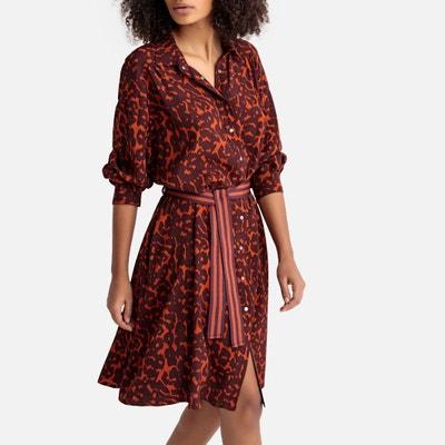 Robe-chemise 33611545cf5