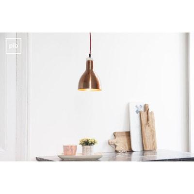 Lampe Cuivre Design La Redoute