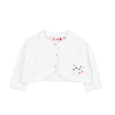 4bcf48d7155244 Robe, jupe bébé fille 0-3 ans BOBOLI | La Redoute