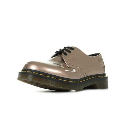 241eb7efaf7 Chaussures 1461 Vegan Rose Gold