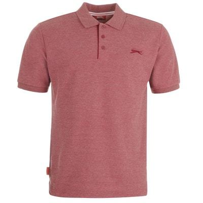 Polo t-shirt couleur unie Polo t-shirt couleur unie SLAZENGER 0c7a3511284d