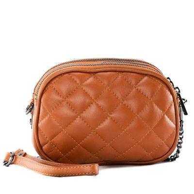 920a5264e4 Sac à main en cuir matelassé Mat-Mat OH MY BAG