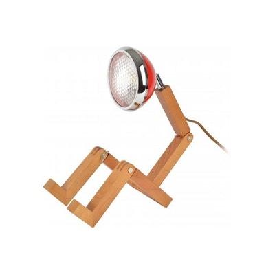 bonhomme lampe la redoute. Black Bedroom Furniture Sets. Home Design Ideas