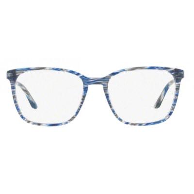 85f9d9a4fa Lunettes de vue pour homme STARCK EYES BLUE GREY SH 3033 0023 53/17 Lunettes