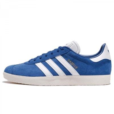 adidas gazelle homme bleu petrole