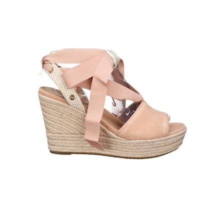 sandale femme ugg