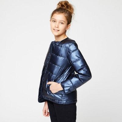 16 La 3 Fille Enfant Blouson Manteau Redoute Ans Vêtements wFCaxqX