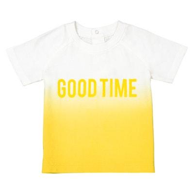 Tye and Die T-shirt, 1 mnd - 3 jaar Tye and Die T-shirt, 1 mnd - 3 jaar R MINI