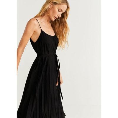 Mi Redoute MangoLa Robe Femme Longue PXuTiOkZ