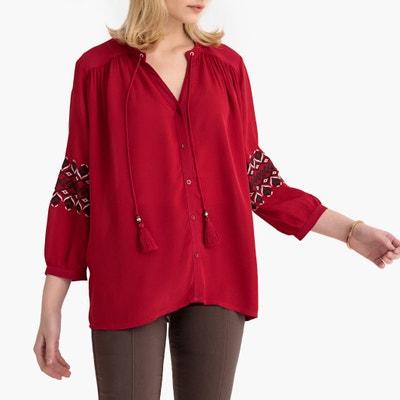 2ac8966138a Купить женскую блузку большого размера по привлекательной цене ...