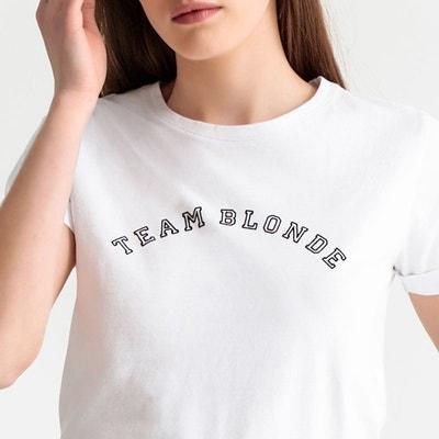 2456f44f888e T-shirt femme Best mountain