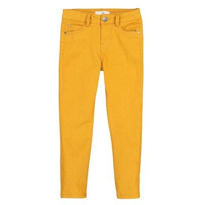 2d9f5c5771 Pantalon slim 3-12 ans Pantalon slim 3-12 ans LA REDOUTE COLLECTIONS