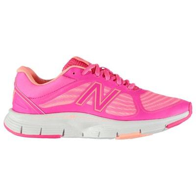 new balance chaussures wrt300 b cuir suédé vieux rose