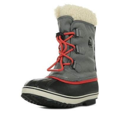 f2f7ba66aa926 Boots Yoot Pac  Nylon