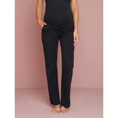Pantalon yoga grossesse et post-grossesse Pantalon yoga grossesse et  post-grossesse VERTBAUDET a636c5b50c2
