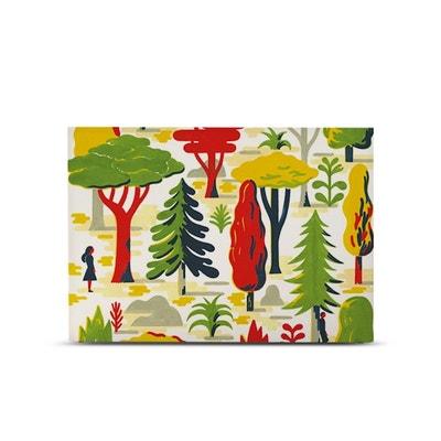 Tête de lit myQuintus ready et Housse décorée - Forêt MY QUINTUS a2e5410c5ea3