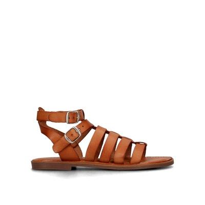 97618a95c6e8 Joline Musse Cloud Leather Sandals Joline Musse Cloud Leather Sandals  COOLWAY