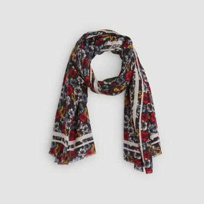 écharpe, foulard femme Monoprix en solde   La Redoute b4dceafd52e