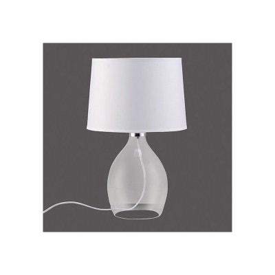 lampe chevet design contemporain en solde la redoute. Black Bedroom Furniture Sets. Home Design Ideas