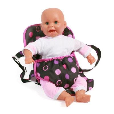 d83e190a25be Bayer Chic 2000 782 48 Ceinture de portage pour poupées - Coloris 48 BAYER  CHIC 2000