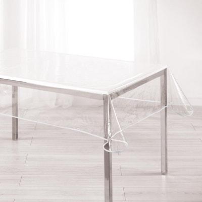 Nappe de table blanche | La Redoute